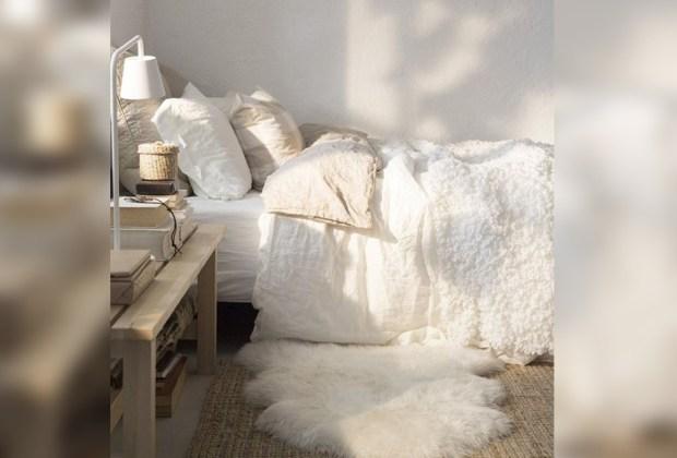 7 formas fáciles de añadir estilo a tu hogar - layering-tapetes-1024x694