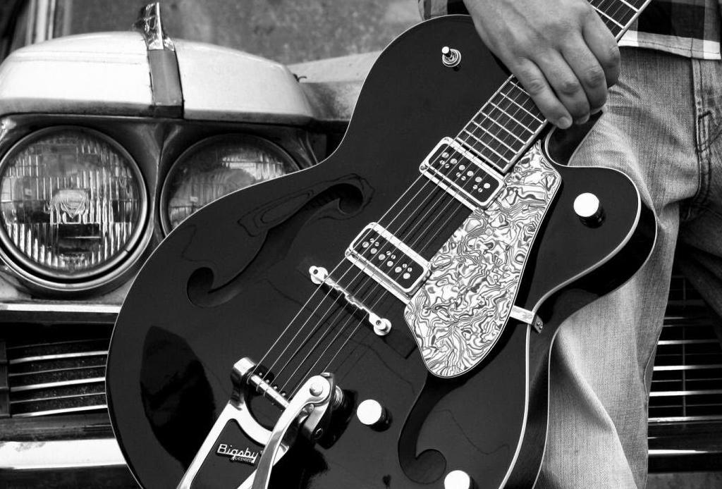 #DíaDelPadre: Vamos a rockear con papá