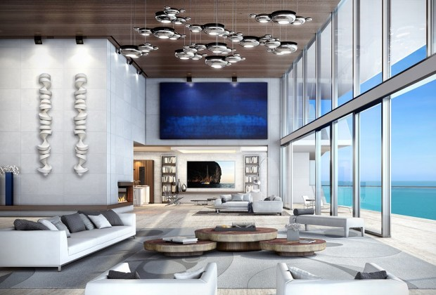 Luxury lifestyle al estilo Miami - turnberry-6-1024x694