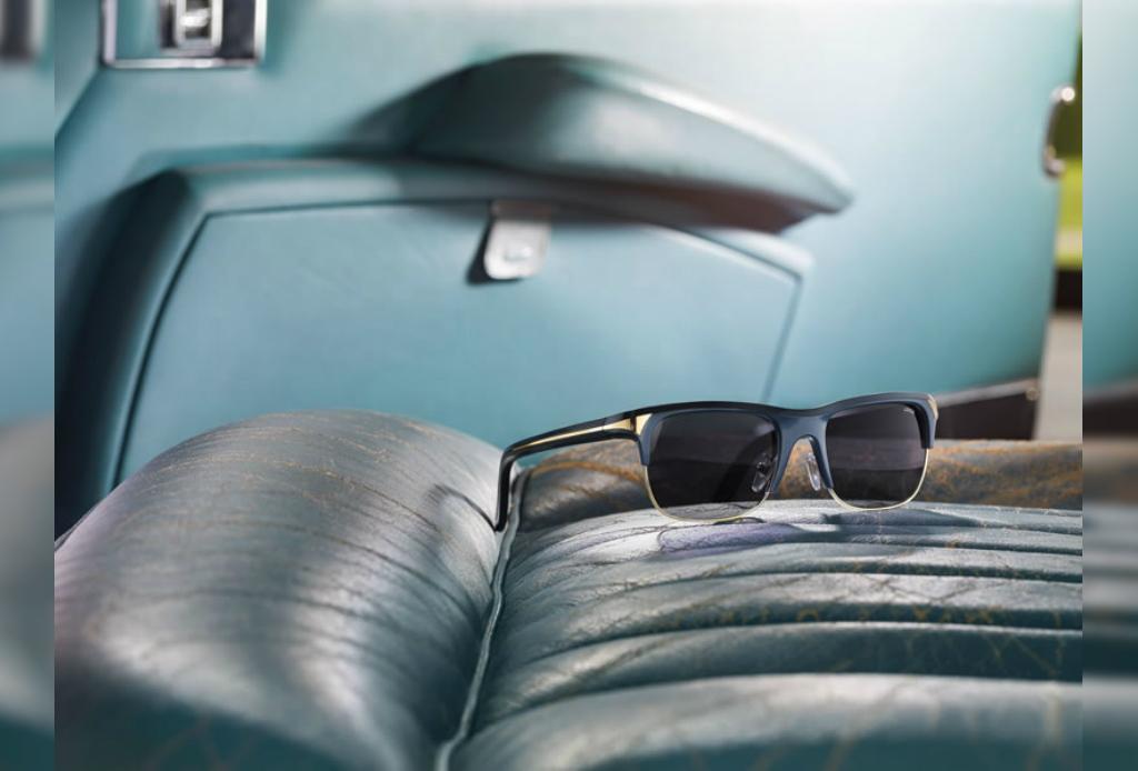 Conoce la colección Pininfarina Icon 85 - Pininfarina-lentes