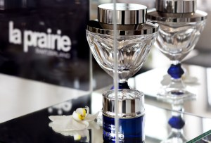 La Prairie y Baccarat presentan Caviar Spectaculaire