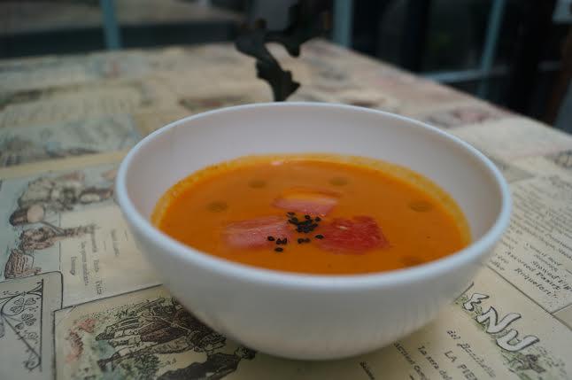 ¿Eres vegetariano? Visita Narciso Comedor - narciso-cafe-bistro-2