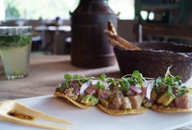 Restaurante Tamayo: Los sabores de México contemporáneo - restaurante-tamayo-2-1024x694