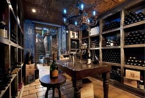 10 restaurantes con las mejores cavas de la CDMX