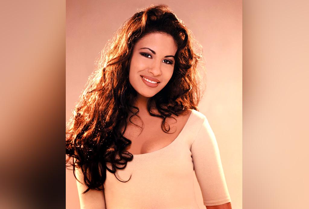 "#DiscoDeLaSemana: ""Amor Prohibido"" de Selena - selena-y-mac-2"