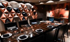 Los restaurantes más cool de Polanco