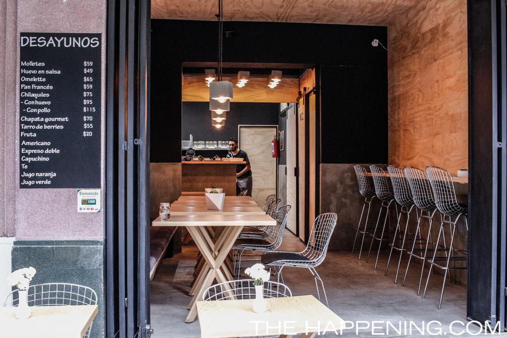 Degú casa de comidas: el lugar PERFECTO para comer diario - Degu-1