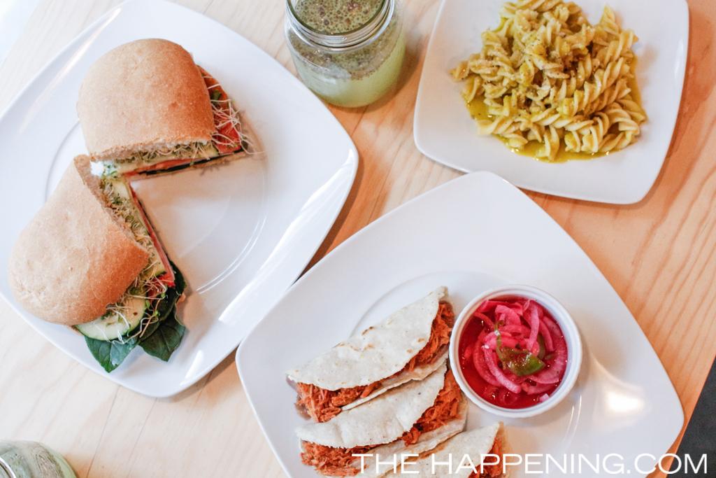 Degú casa de comidas: el lugar PERFECTO para comer diario - Degu-10