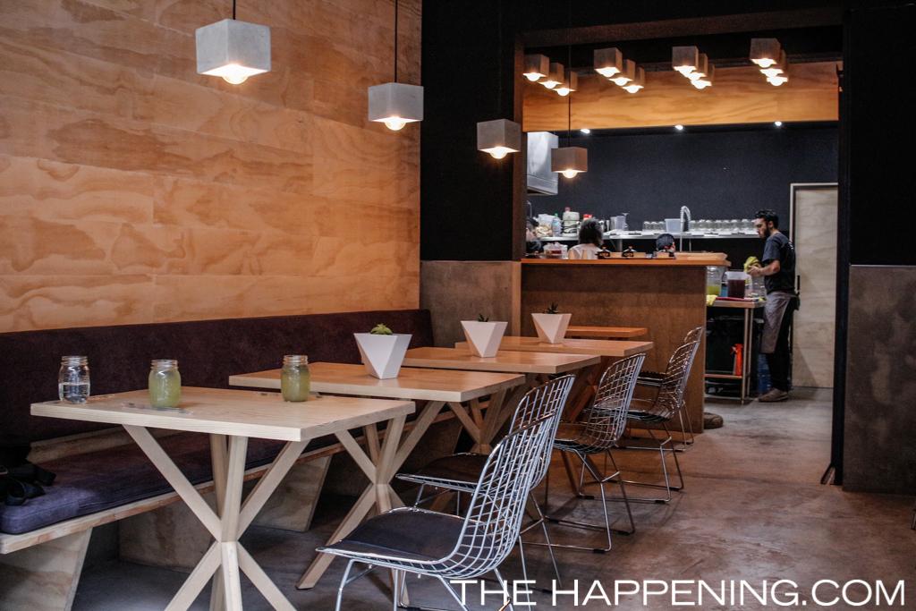 Degú casa de comidas: el lugar PERFECTO para comer diario