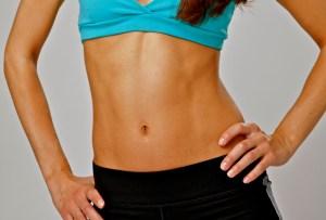 ¿Qué NO hacer para tener un abdomen plano?