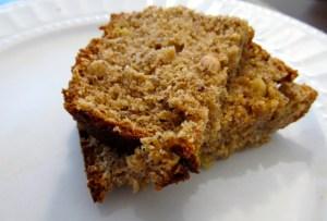 Haz un pan de peanut butter casero