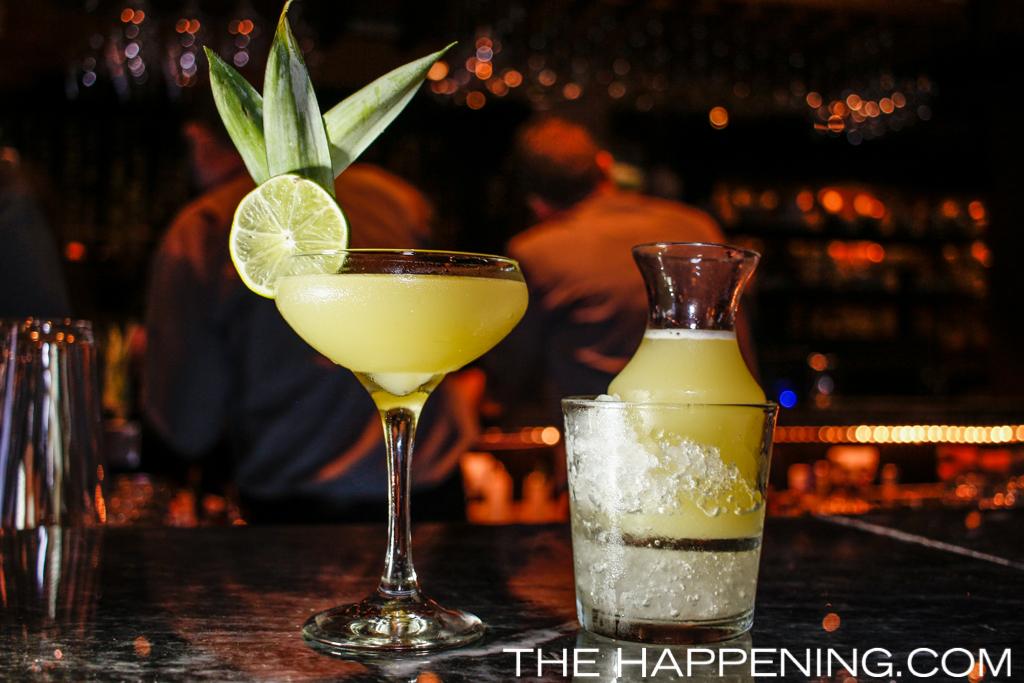 ¿Martini con sake? Tenemos la receta