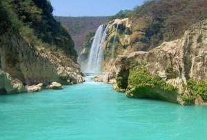 Top 5: las cascadas más impresionantes de México