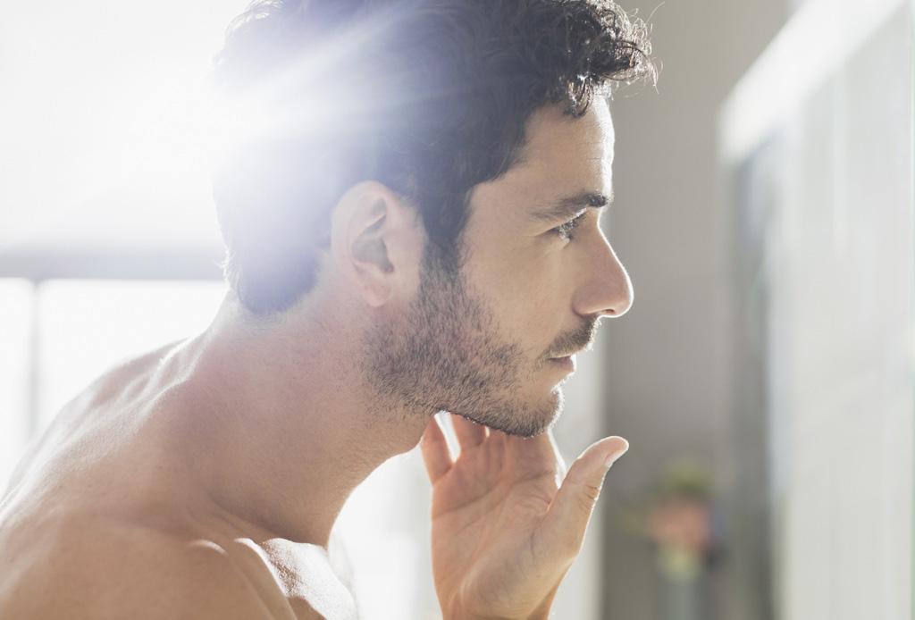 Spa en casa: Depilación masculina permanente