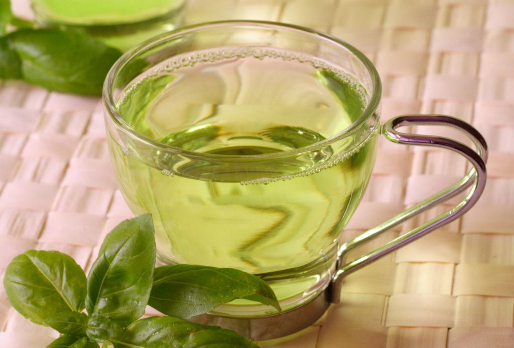 Alimentos convencionales VS superfoods - green-tea