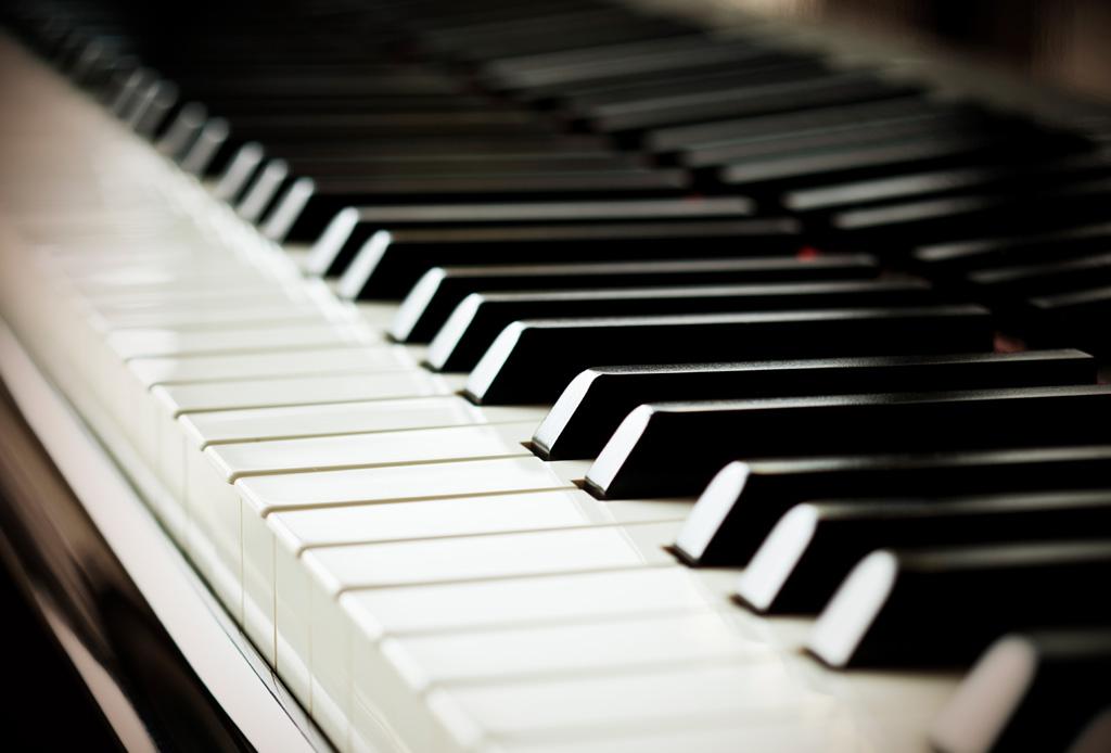 Una playlist que disfrutarán los verdaderos amantes del piano