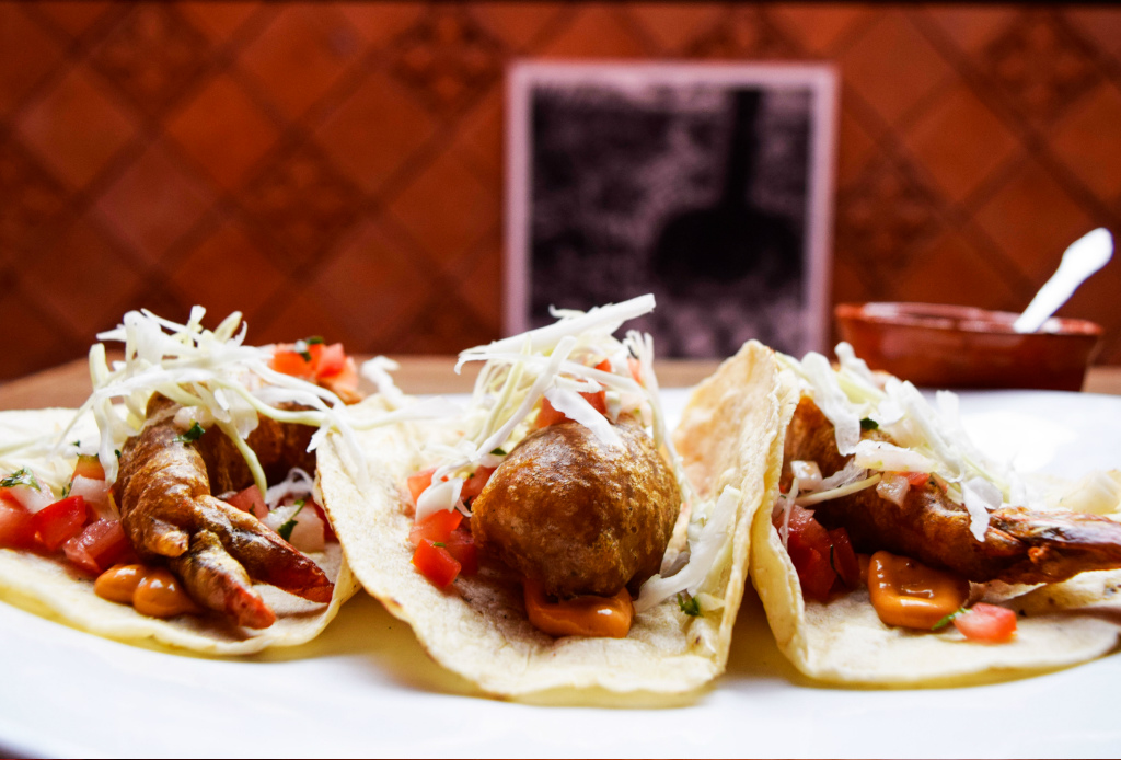 Conoce el nuevo menú de Corazón de Maguey - tacos-ensenada