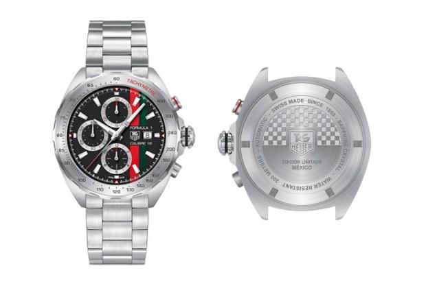 Tag Heuer presenta un reloj MUY mexicano - tag-heuer-mexico-1024x694