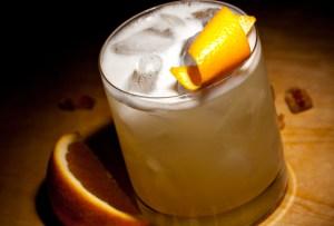 5 recetas de para un exquisito Whisky Sour