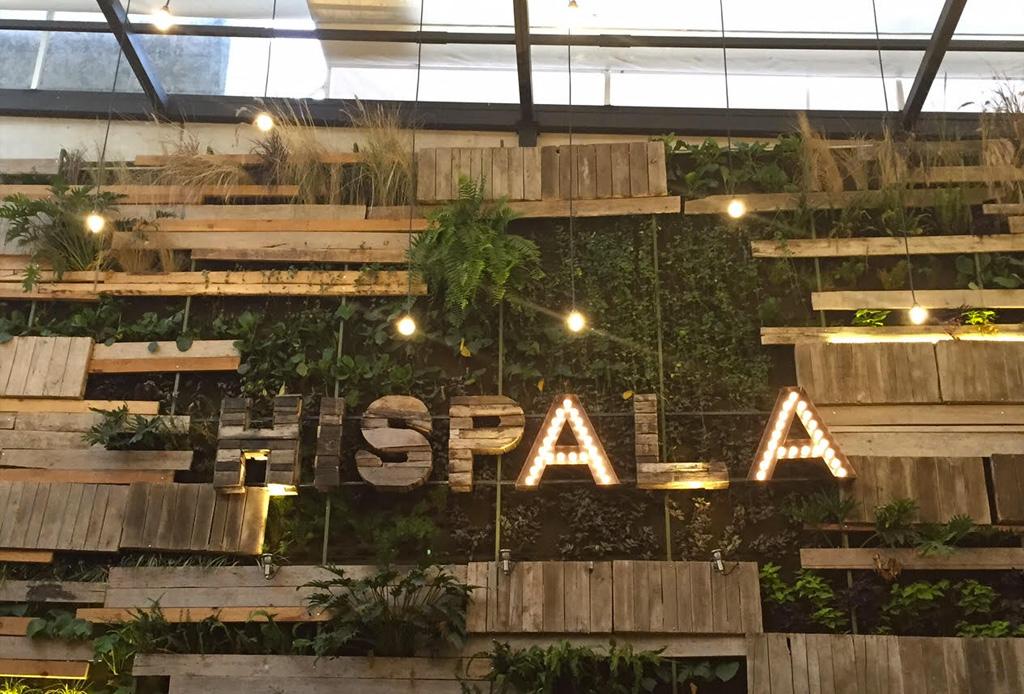 Las 8 terrazas más cool en la ciudad - HISPALA-ROOFBAR-MEXICO
