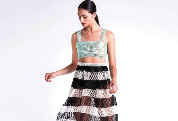 Conoce la primera colección de ropa TOTALMENTE impresa en 3D - Ropa-impresa-en-3D-por-estudiante-41-1024x694