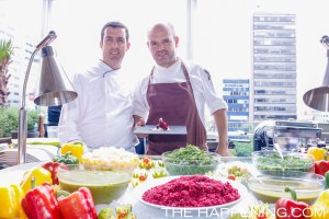 The St. Regis Mexico City nos presenta Social Fridays