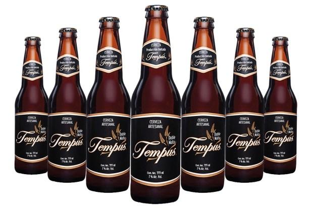 5 cervezas artesanales que vale la pena probar - Tempus-Doble-Malta--1024x694