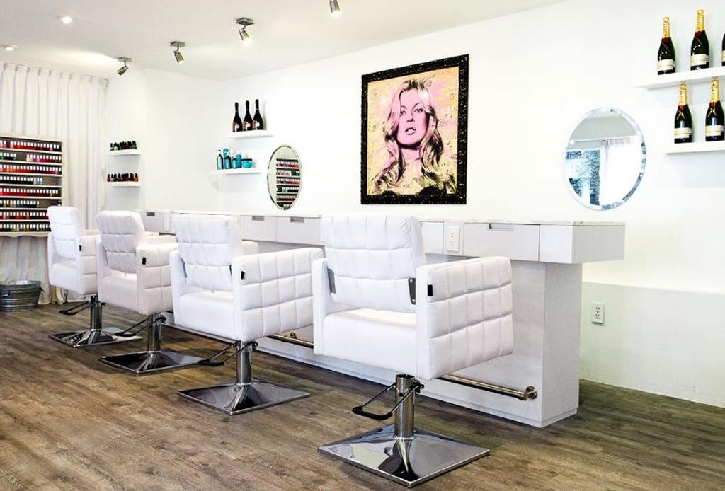 Nuestros 5 salones de belleza favoritos de polanco - Imagenes de centros de estetica de lujo ...