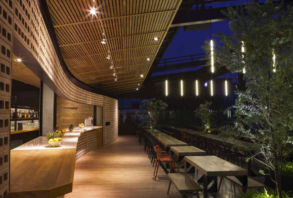 Las 8 terrazas más cool en la ciudad - balmori
