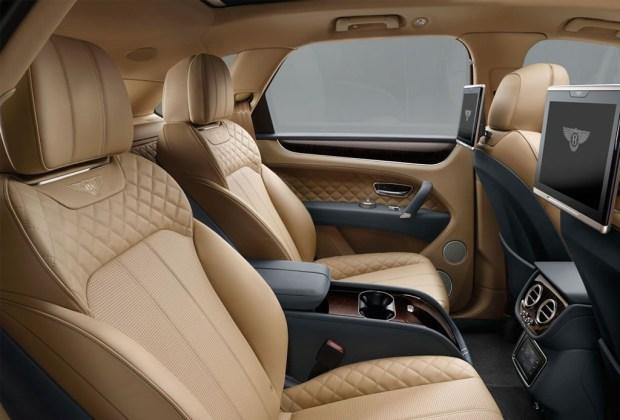 Bentley Bentayga: La SUV de la Reina Isabel II - bentleyinside-1024x694