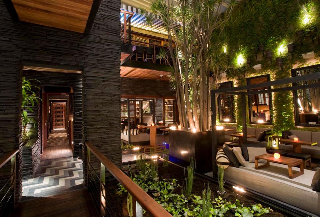 Las 8 terrazas m s cool en la ciudad for Cafe el jardin centro historico