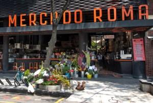 Disfruta los sabores de México en Mercado Roma