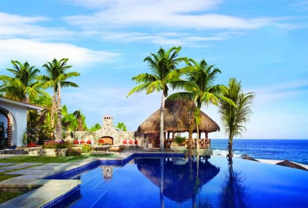 Los hoteles más exclusivos de México Vol. I - one-and-only-palmilla2-1024x694
