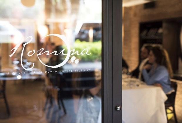 10 restaurantes en la ciudad que todo amante del chocolate debe visitar - romina-restaurante-1024x694