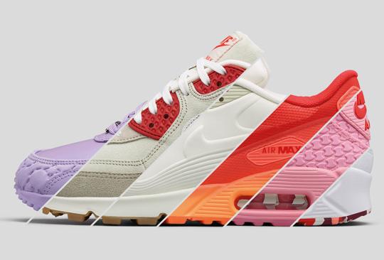 Del Nike Los Dulces Más Mundo Tenis xBfwIqZw