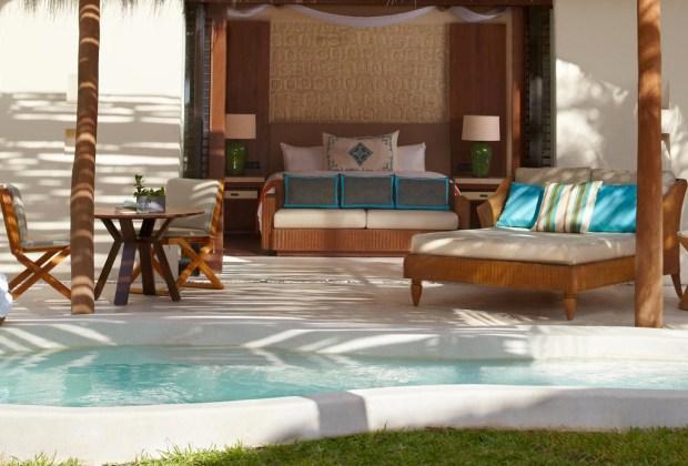 Los hoteles más exclusivos de México Vol. I - viceroy-riviera-maya-1024x694