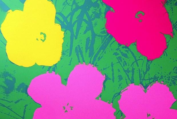5 galerías de arte para visitar - Andyflowers-1024x694