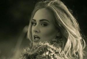 Los récords que rompió Adele con «Hello»