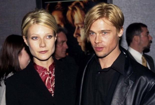 Los famosos que son físicamente idénticos a sus parejas - brad-y-gwyneth-1024x694
