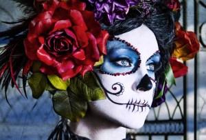 Los mejores make-ups de CATRINA