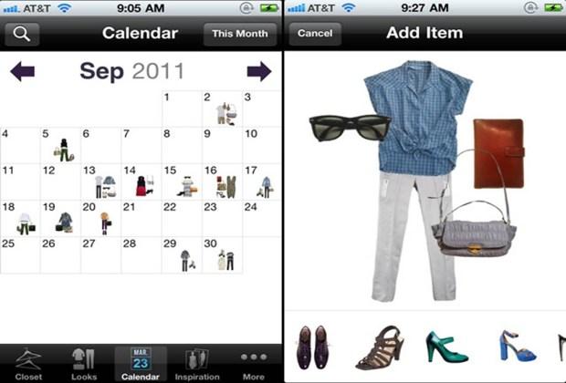 4 apps que te ayudarán a vestir mucho mejor - closet-1024x694