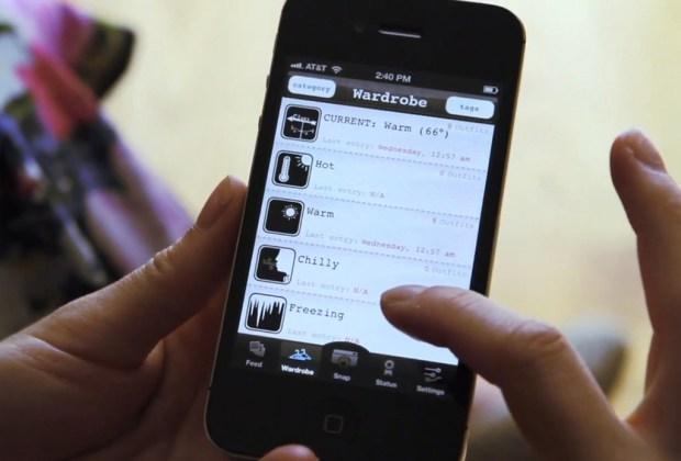 4 apps que te ayudarán a vestir mucho mejor - cloth-1024x694