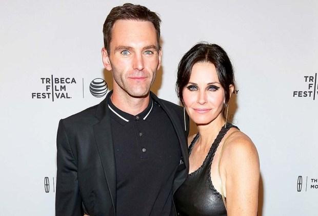 Los famosos que son físicamente idénticos a sus parejas - courtney-cox-1024x694