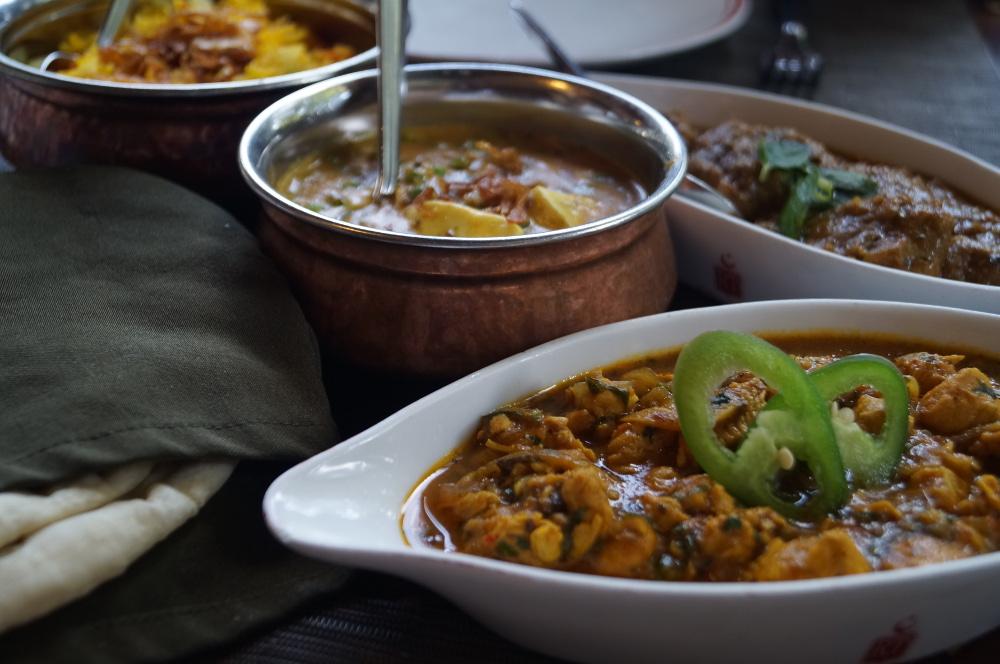 Tandoor cumple 29 años de traer los sabores de Pakistán - dsc09434