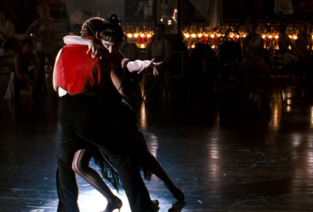 Las 12 escenas de baile más memorables de la historia