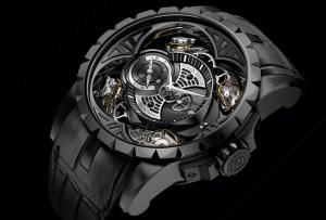 10 de los relojes más caros que encontramos en el SIAR 2015