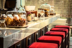 Inauguran el Coffee Bar de Market Kitchen en Santa Fe