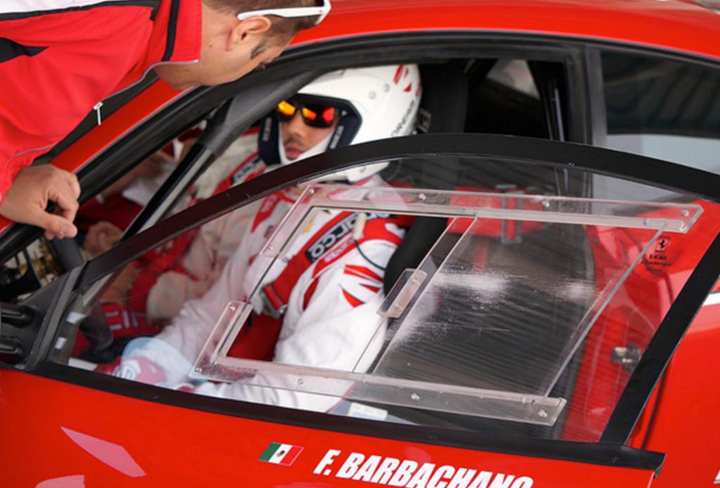 Fernando Barbachano y su pasión por la velocidad - fernando-barbachano