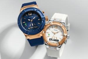 Smartwatches: Una carrera rápida y furiosa