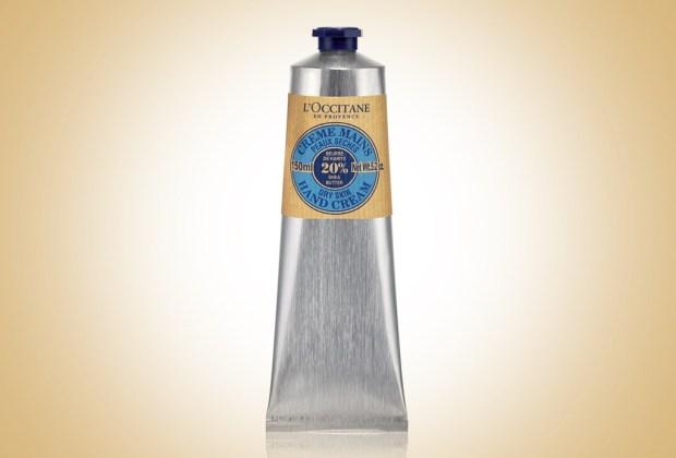 Las mejores cremas para hidratar las manos esta temporada - loccitane-1024x694